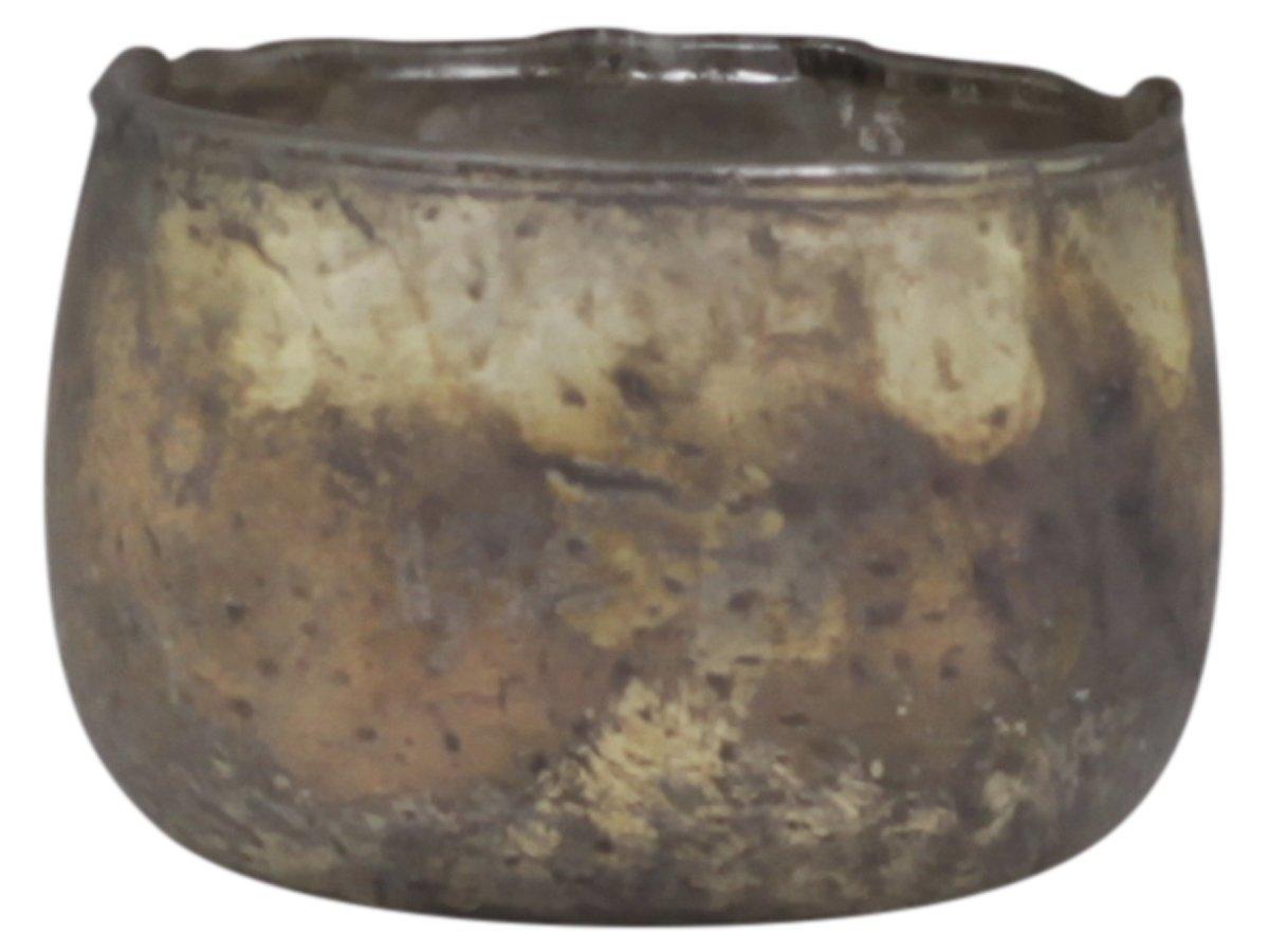 Chic Antique Teelichthalter antik Sand