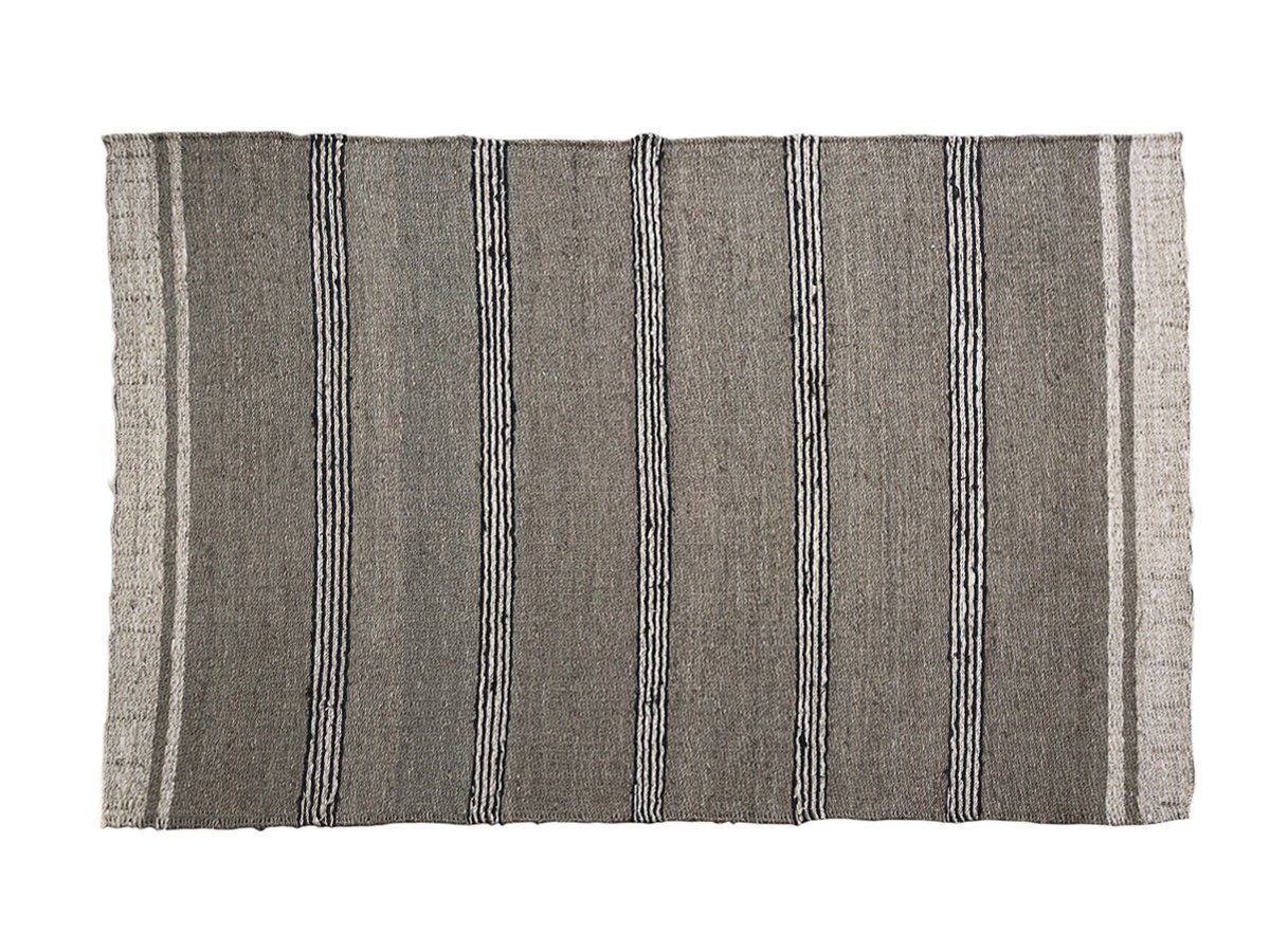 Chic Antique Teppich aus Seegras