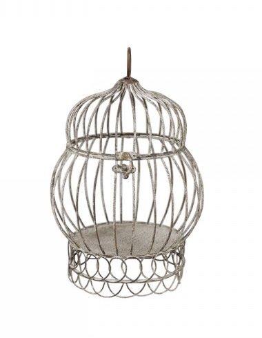 Chic Antique Vogelkäfig