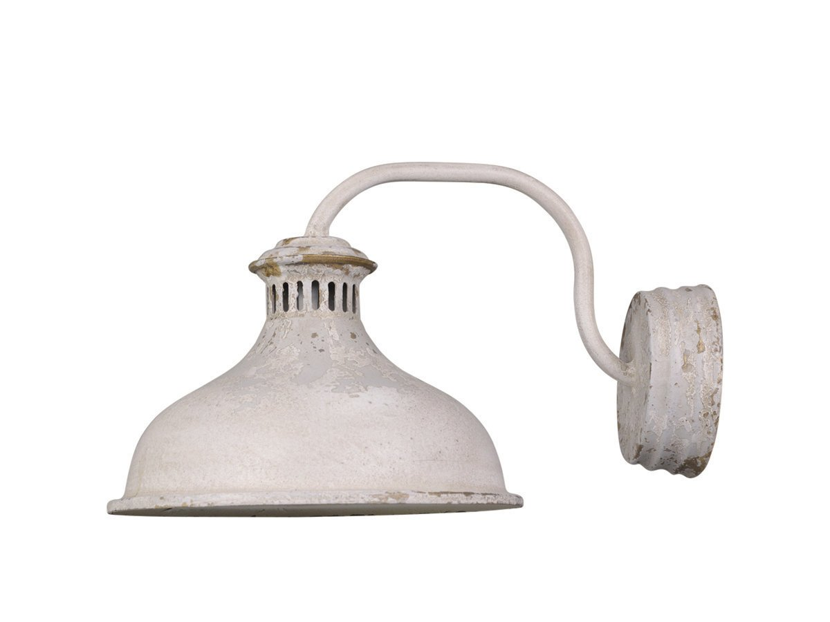 Chic Antique Wandlampe antik