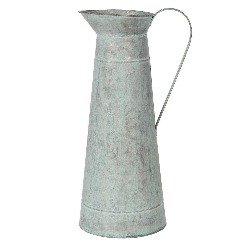 Clayre & Eef Dekoration Kanne aus Eisen