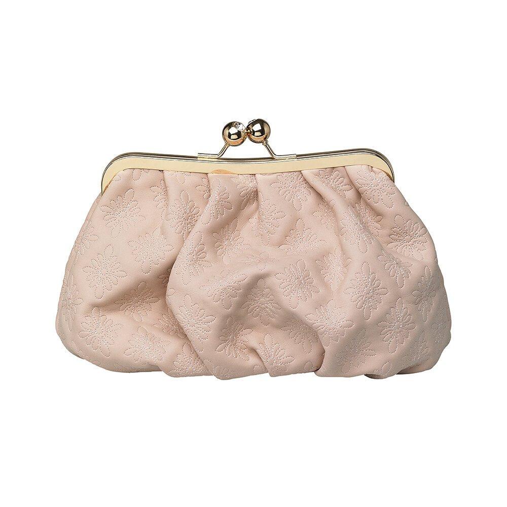 Coming Copenhagen Handtasche Olivia mit Kisslock