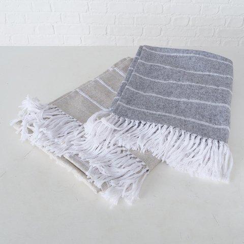 Boltze Decken Soegne Baumwolle