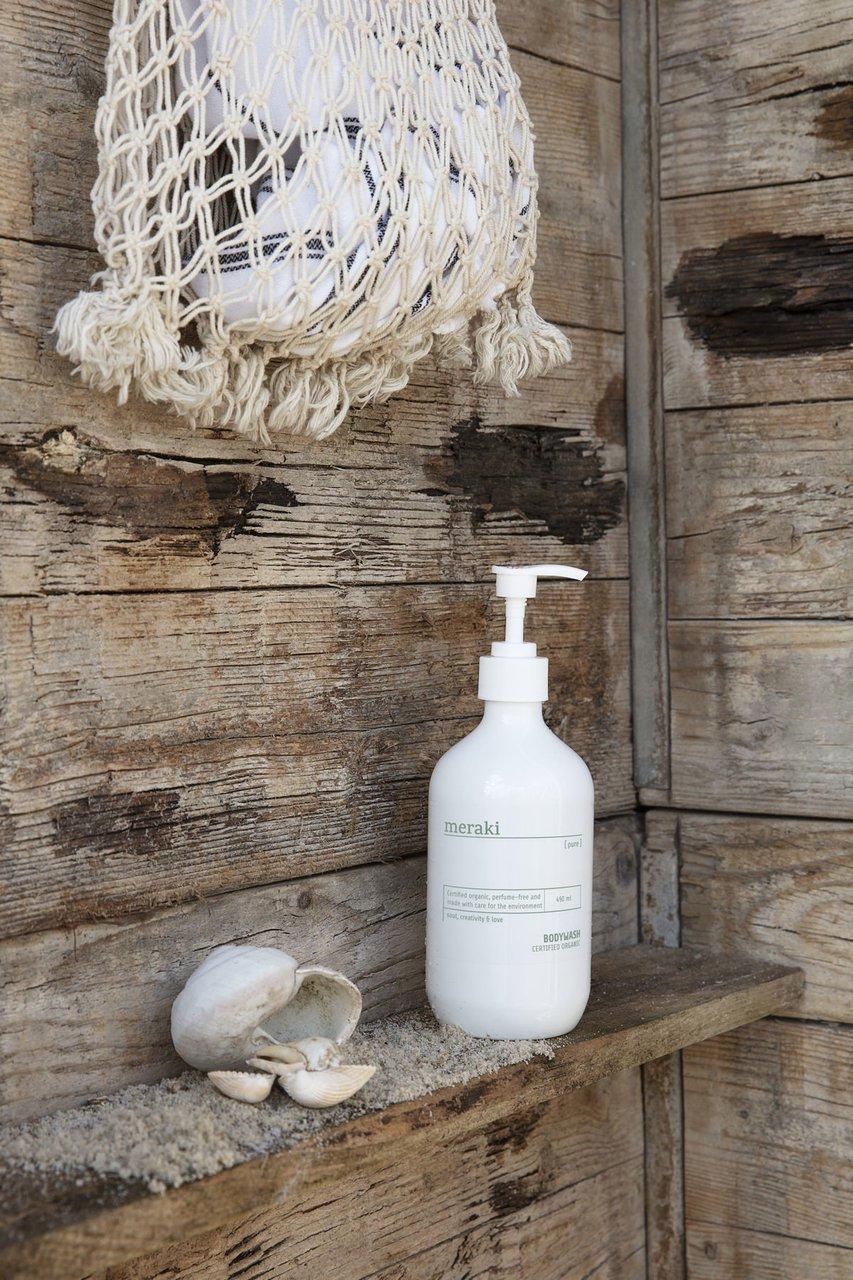 Impressionen zu Meraki Duschgel Pure, Bild 1