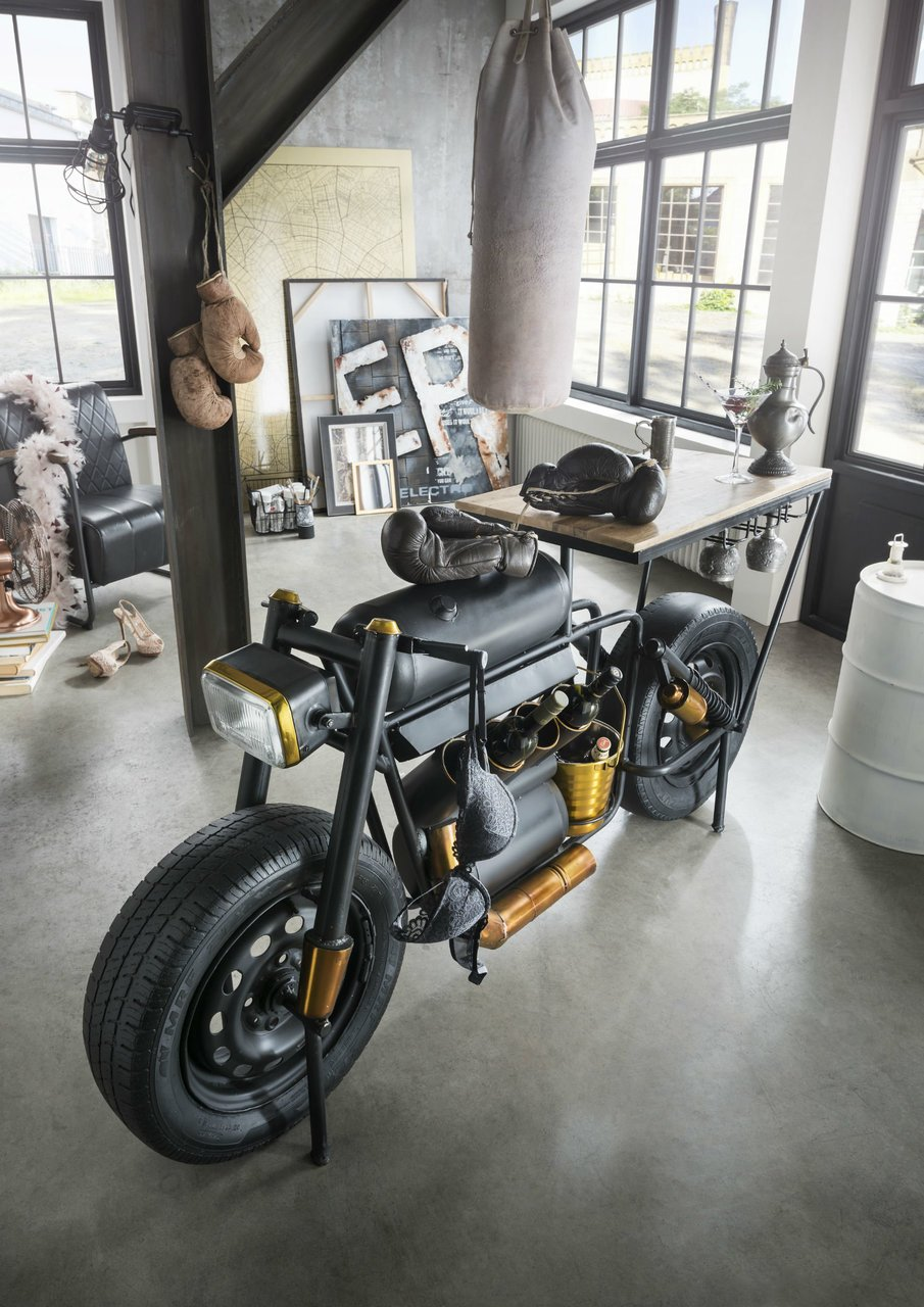 Faktorei Original Moto-Bar Vector
