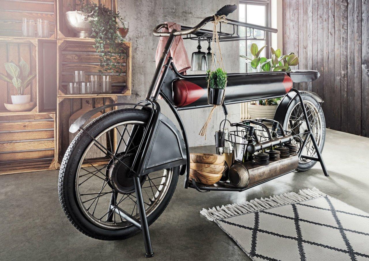 Faktorei Unikat Moto-Bike Bar Nr. 2