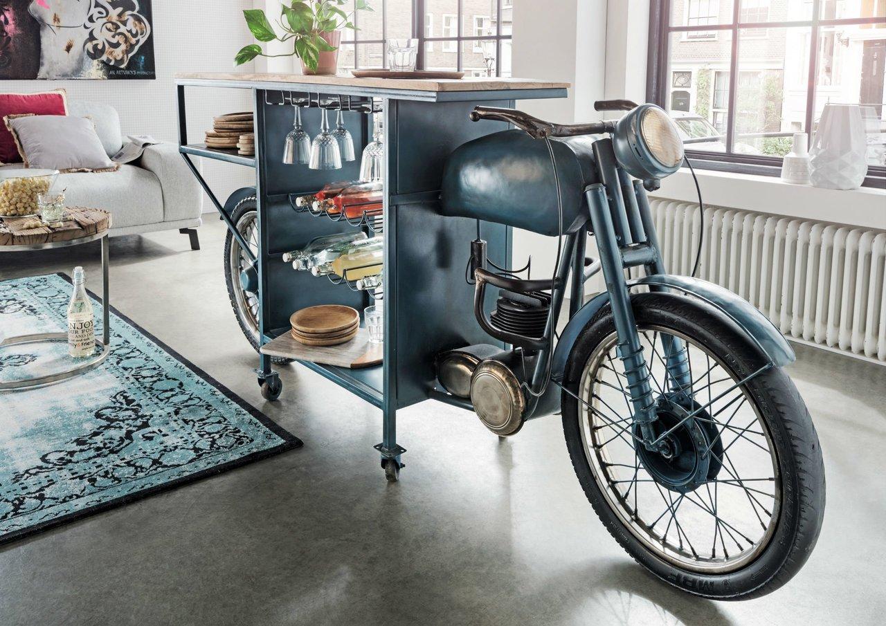 Faktorei Unikat Moto-Bike Bar XL