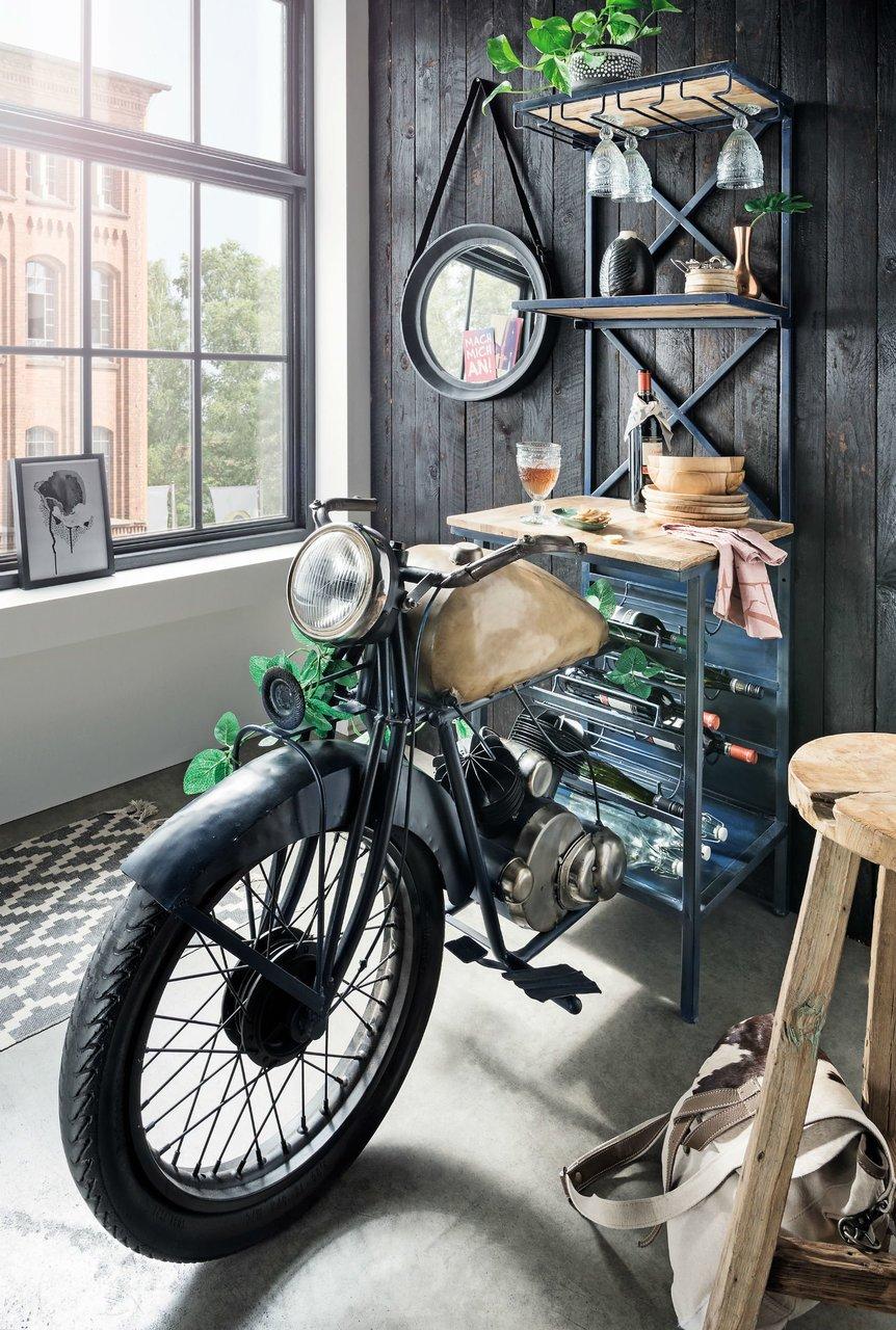 Faktorei Unikat Moto-Bike Barregal