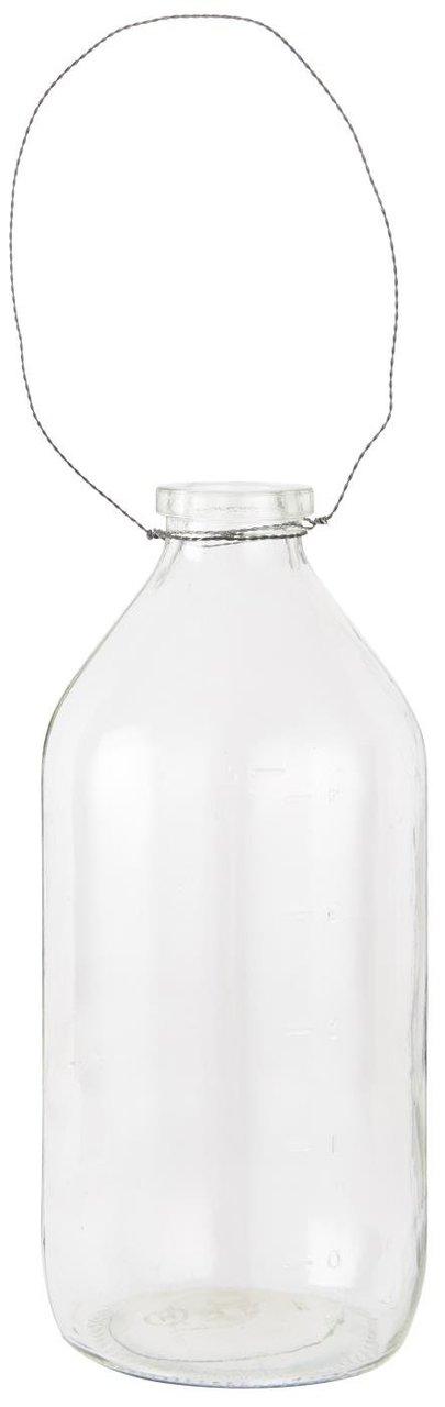 Ib Laursen Flasche mit Drahthänger