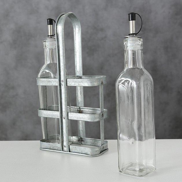 Impressionen zu Boltze Flaschen Edna mit Ständer, Bild 1