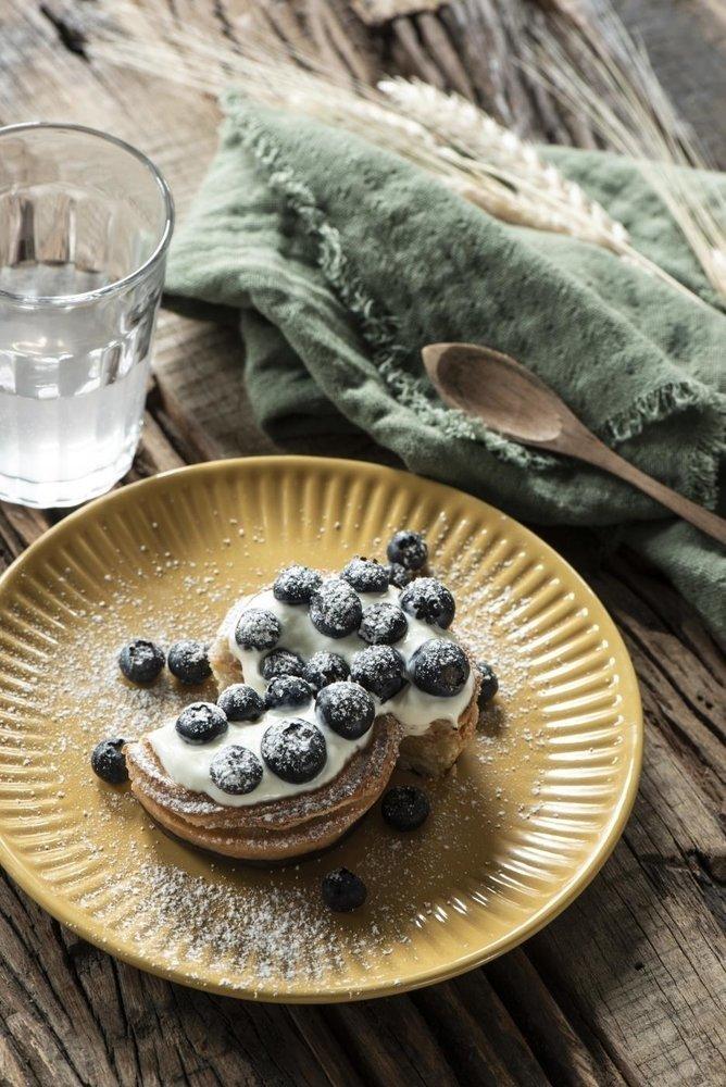 Impressionen zu Ib Laursen Frühstücksteller Mynte, Bild 2