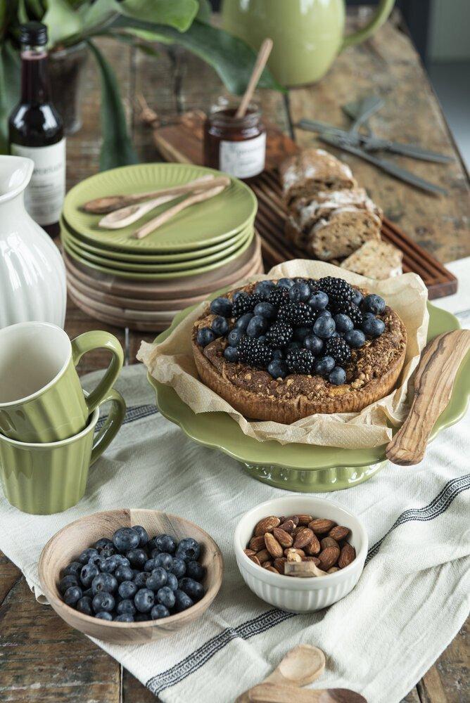 Impressionen zu Ib Laursen Frühstücksteller Mynte, Bild 14