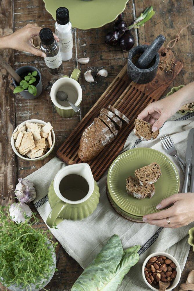Impressionen zu Ib Laursen Frühstücksteller Mynte, Bild 15