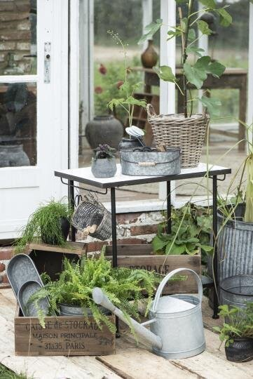 Garten Glück deine grüne Oase