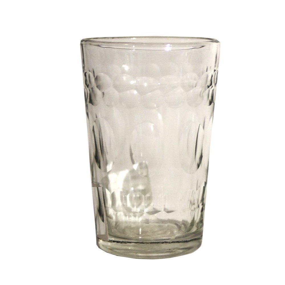 byRoom Glas mit Bläschen