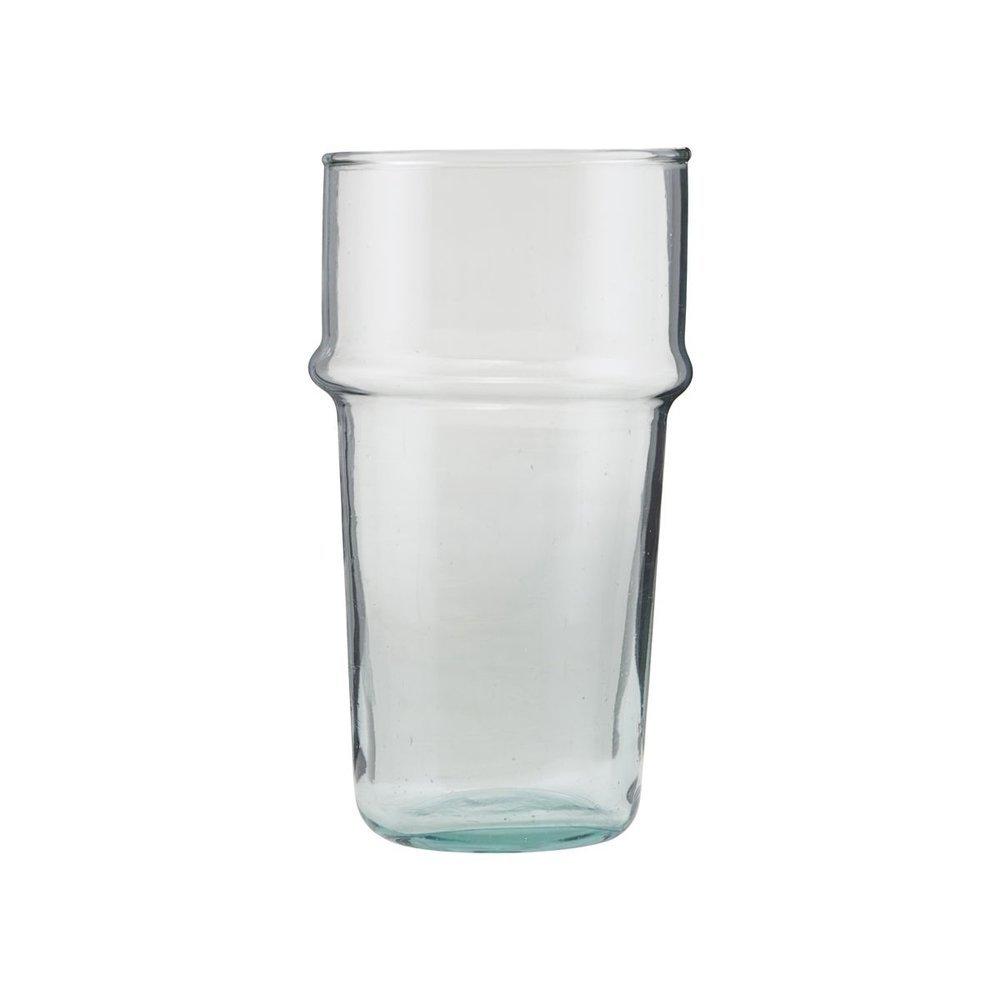 House Doctor Glas für Heiß und Kalt Tea