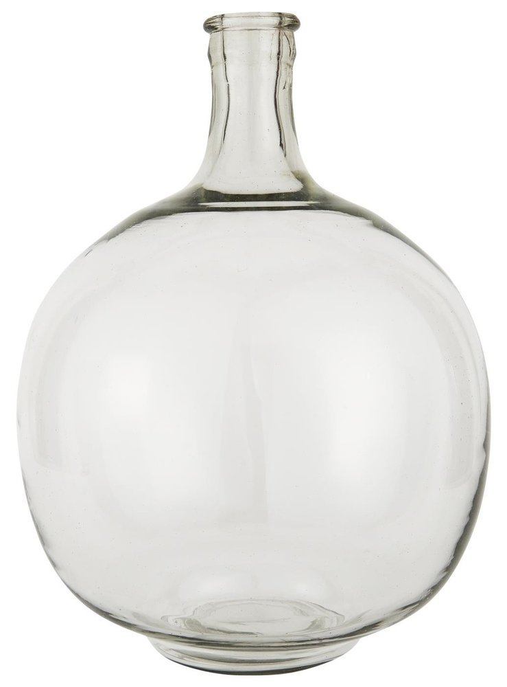 Ib Laursen Glasballon rund