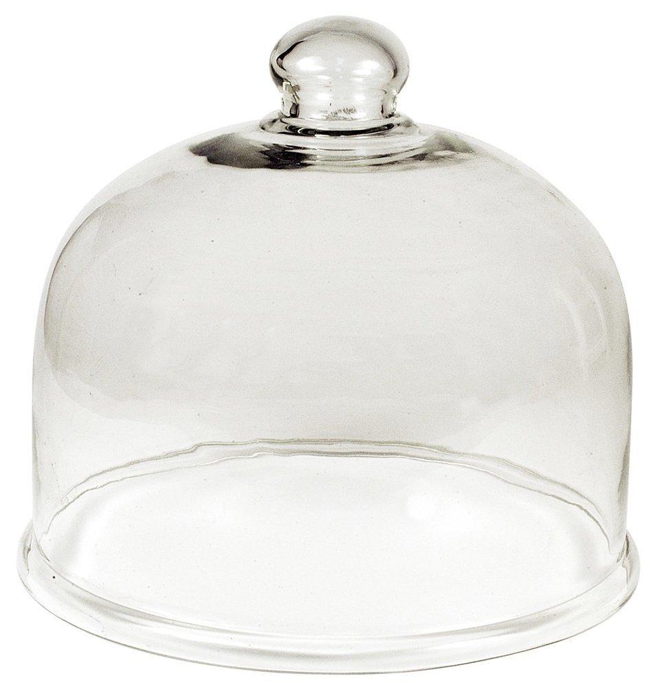 Ib Laursen Glasglocke einfach