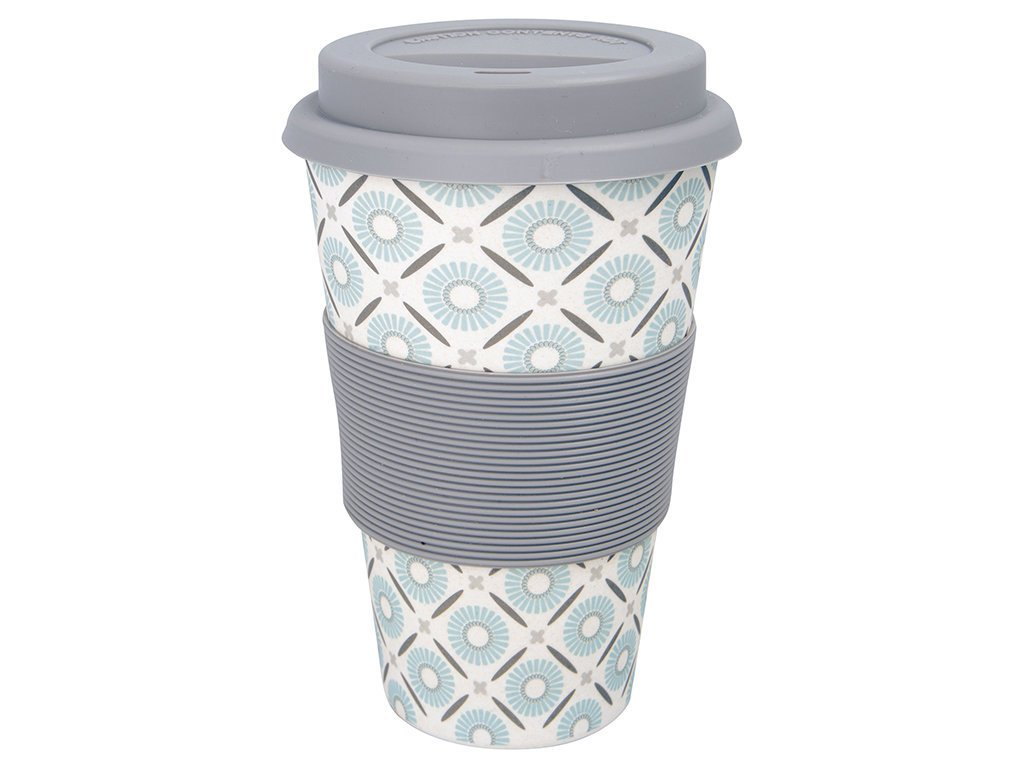 GreenGate Bambus To-go Becher Alva