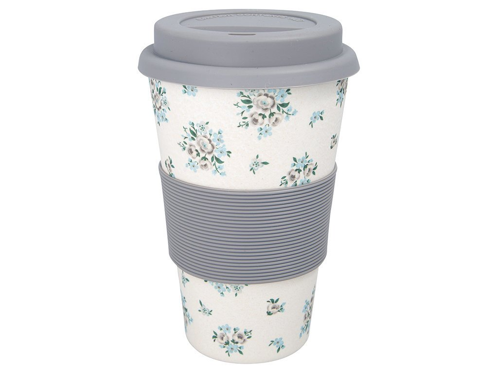 GreenGate Bambus To-go Becher Nicoline