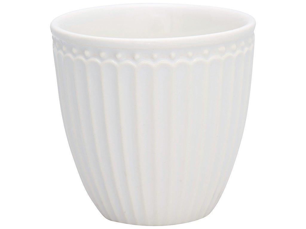 GreenGate Kleiner Kaffee Becher Alice