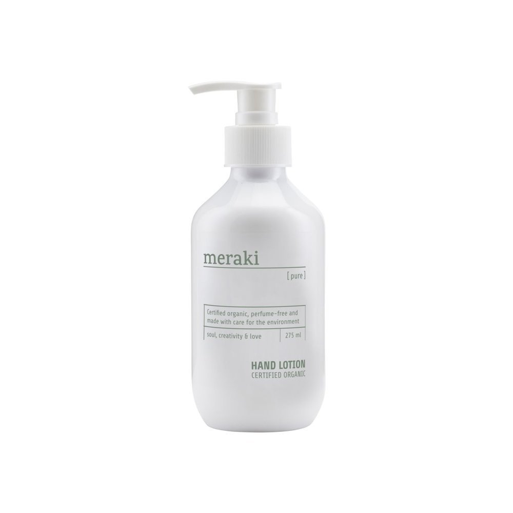 Meraki Hand Lotion Pure