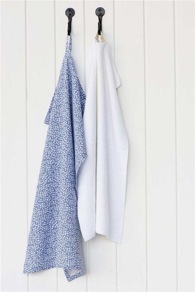 Impressionen zu Ib Laursen Handtuch Mynte gestrickt, Bild 3