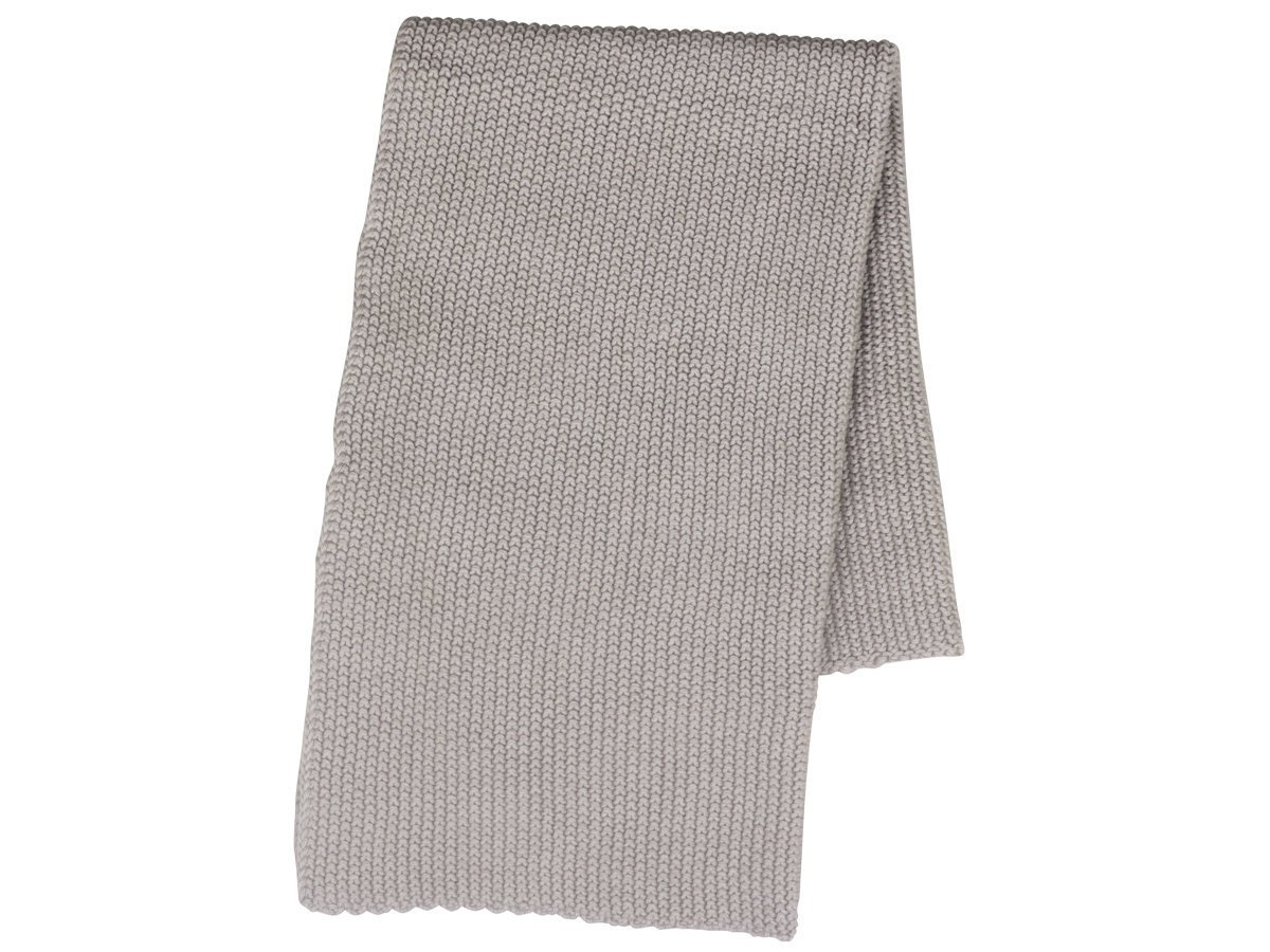 Chic Antique Handtuch Perlstrick Baumwolle