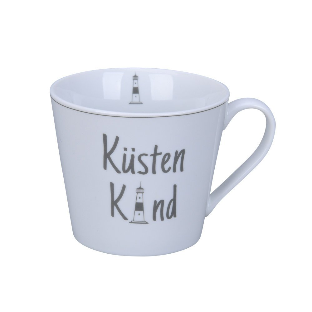 Krasilnikoff Happy Cup Küsten Kind