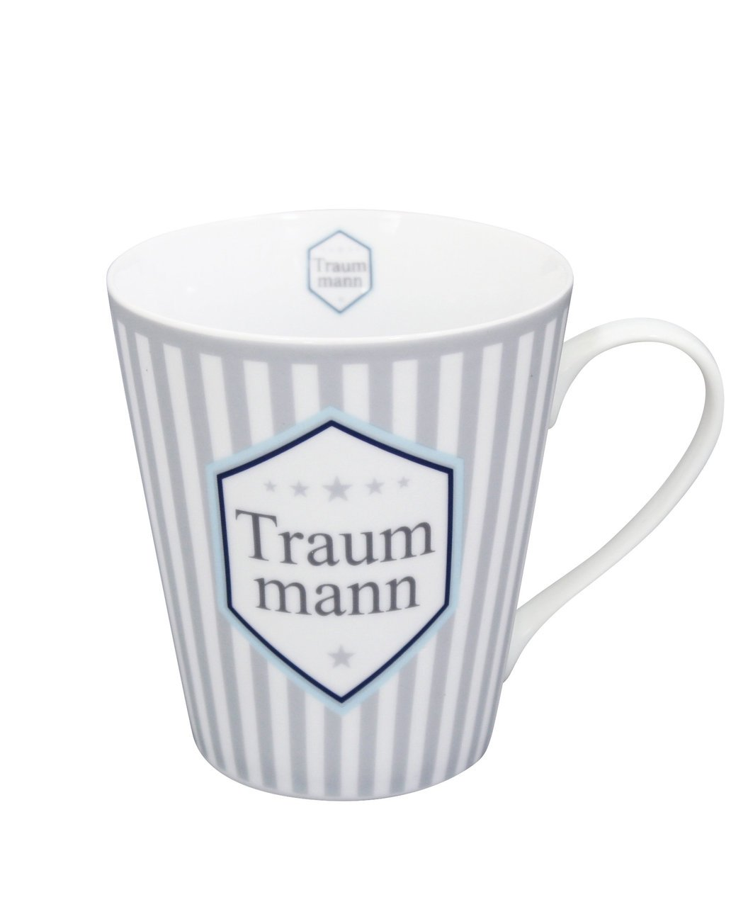 Krasilnikoff Happy Mug Traummann