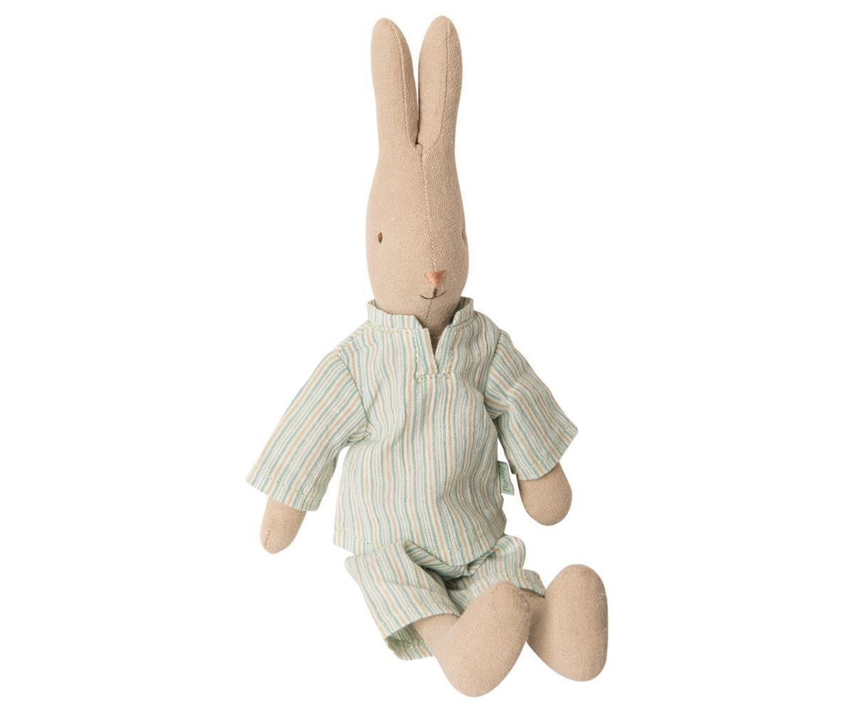 Maileg Hase in der Größe 1 im Pyjama