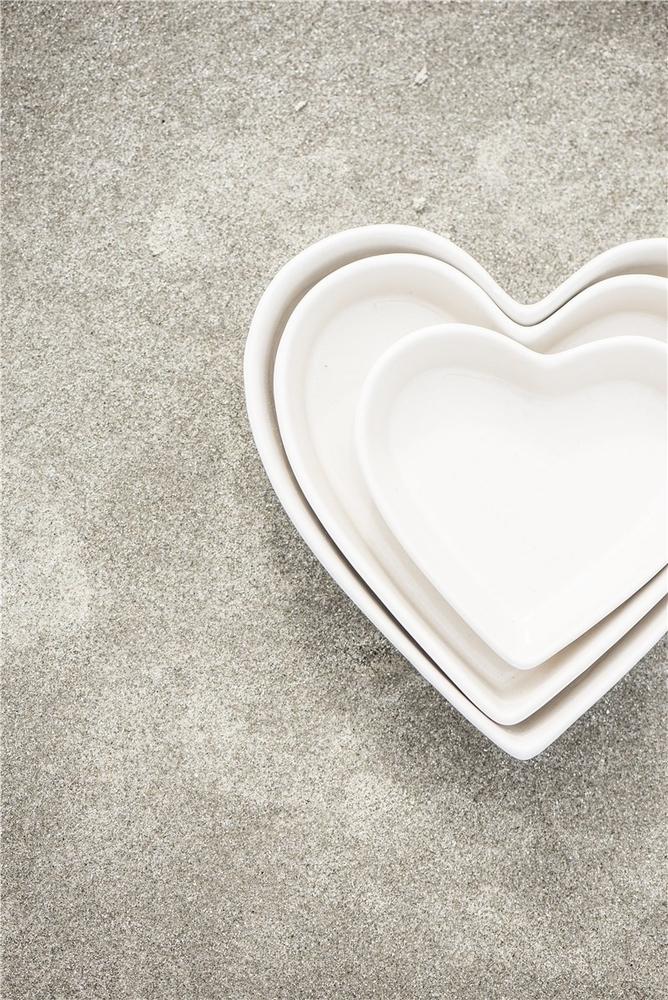 Impressionen zu Ib Laursen Herz Schalensatz Mynte, Bild 2