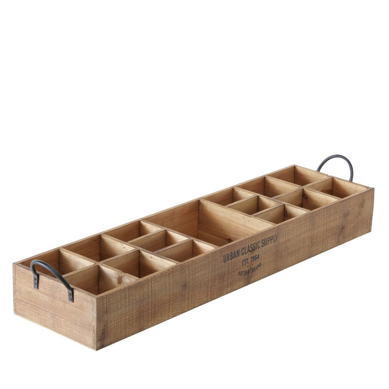 Boltze Holzkiste Box Urban Classic Supply
