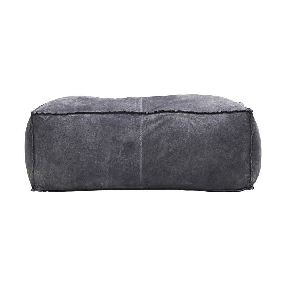 House Doctor Pouf Suede