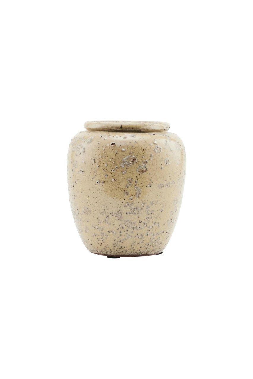 House Doctor Vase Pale
