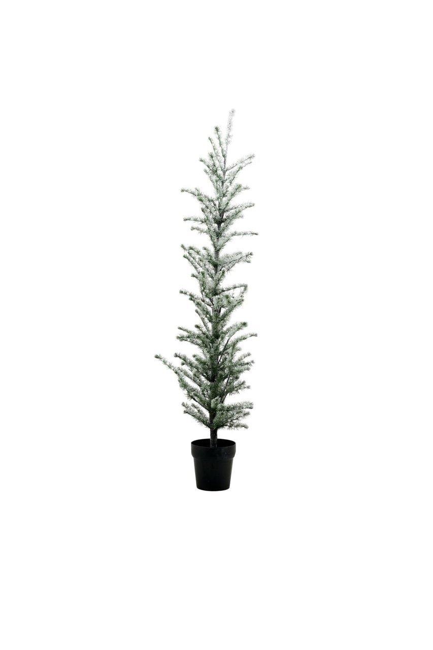 House Doctor Weihnachtsbaum mit LEDs Flocked