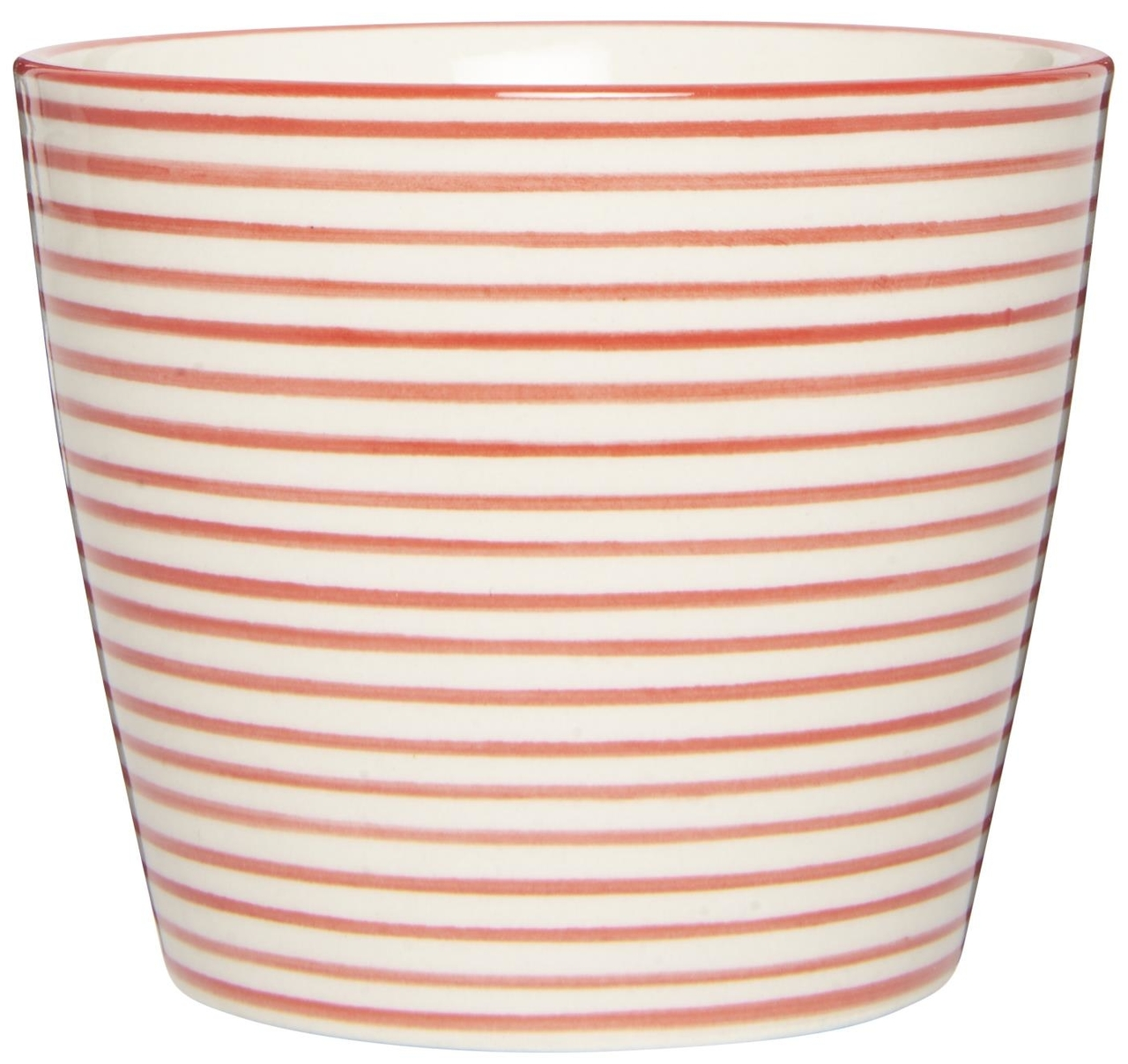 Ib Laursen Becher gross Casablanca Stripes