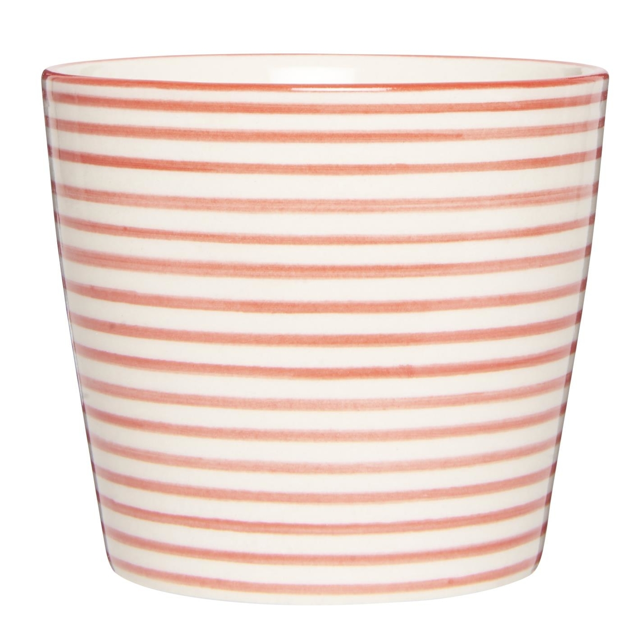 Ib Laursen Becher klein Casablanca Stripes