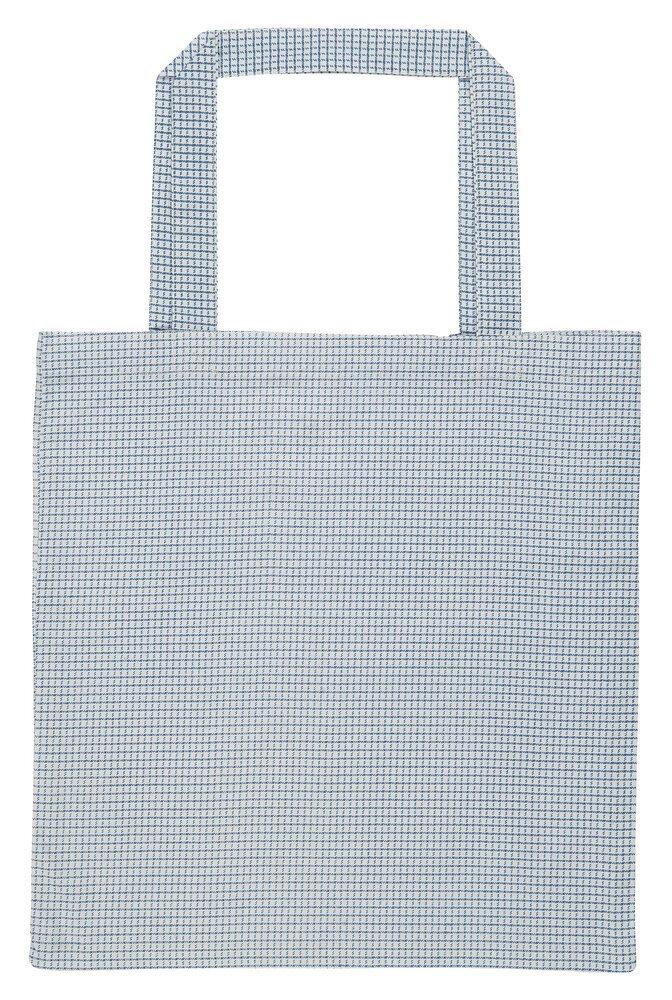 Ib Laursen Einkaufstasche aus Baumwolle