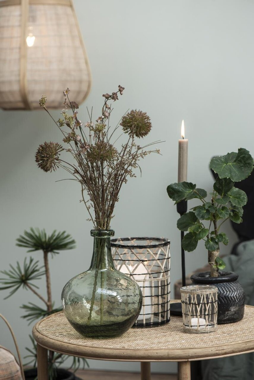 Impressionen zu Ib Laursen Kerzenhalter Kerzenständer für Stabkerze, Bild 3