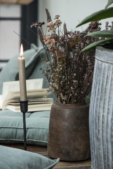 Impressionen zu Ib Laursen Kerzenhalter Kerzenständer für Stabkerze, Bild 4