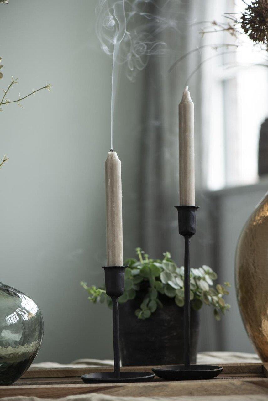 Impressionen zu Ib Laursen Kerzenhalter Kerzenständer für Stabkerze, Bild 6