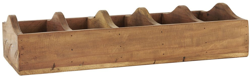 Ib Laursen Kiste mit 5 Fächern UNIKA