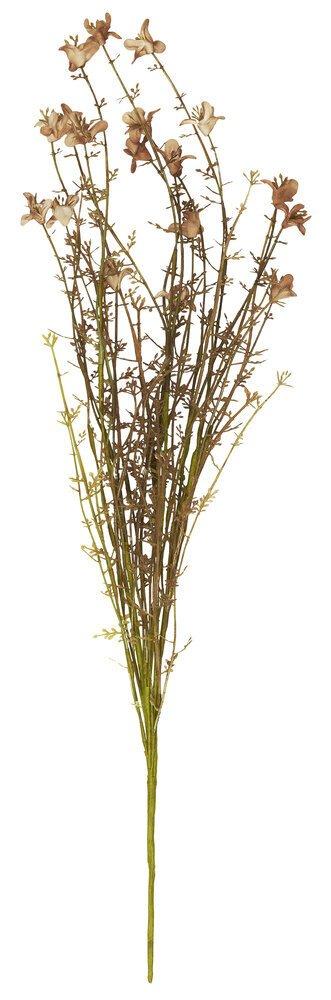 Ib Laursen Kunstblume in Brauntönen