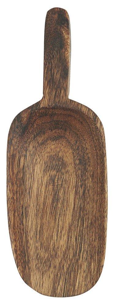 Ib Laursen Löffel aus geöltem Akazienholz