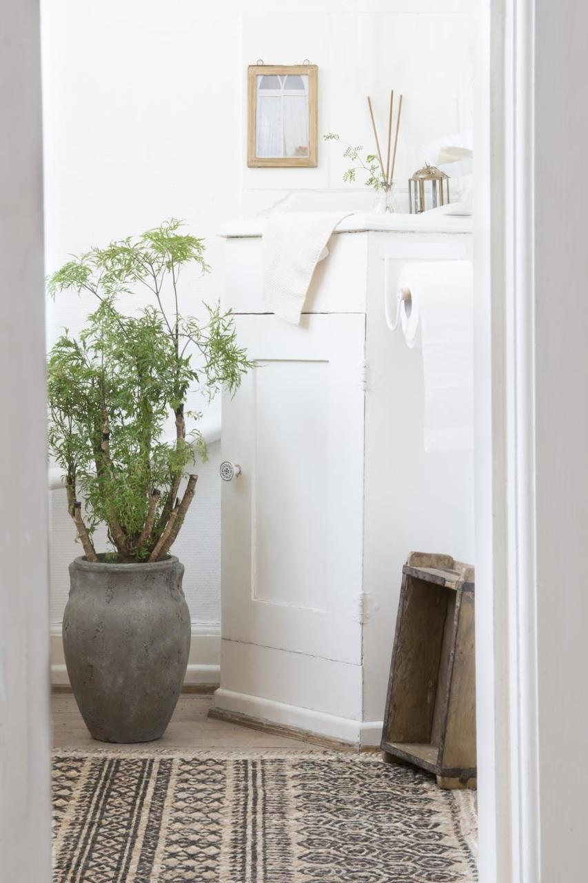 Impressionen zu Ib Laursen Seifenschale Wand Emaille, Bild 3