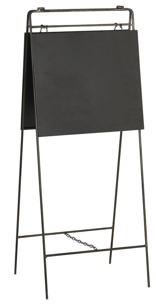 Ib Laursen Tafel doppelt stehend A-Modell