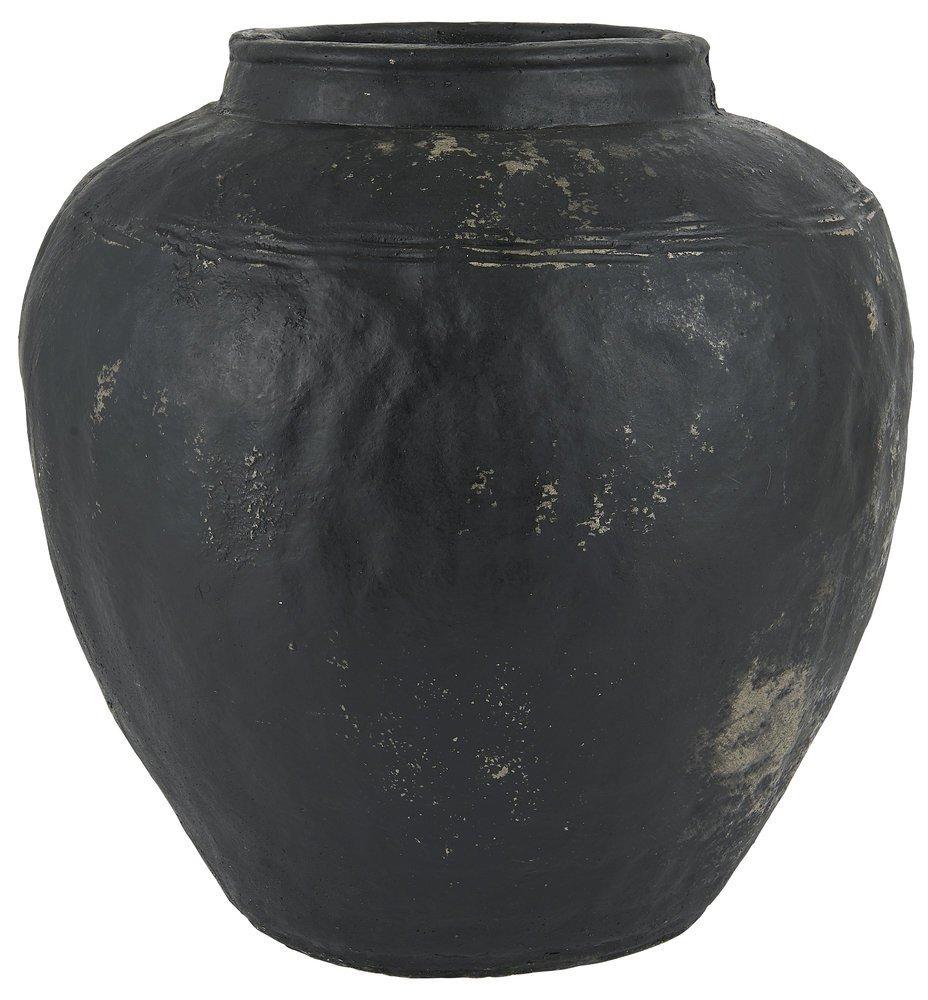 Ib Laursen Vase gross Caesar handgefertigt