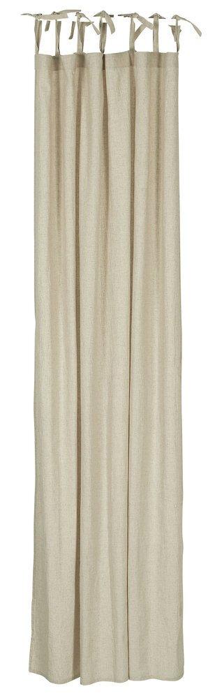 Ib Laursen Vorhang mit Bändern