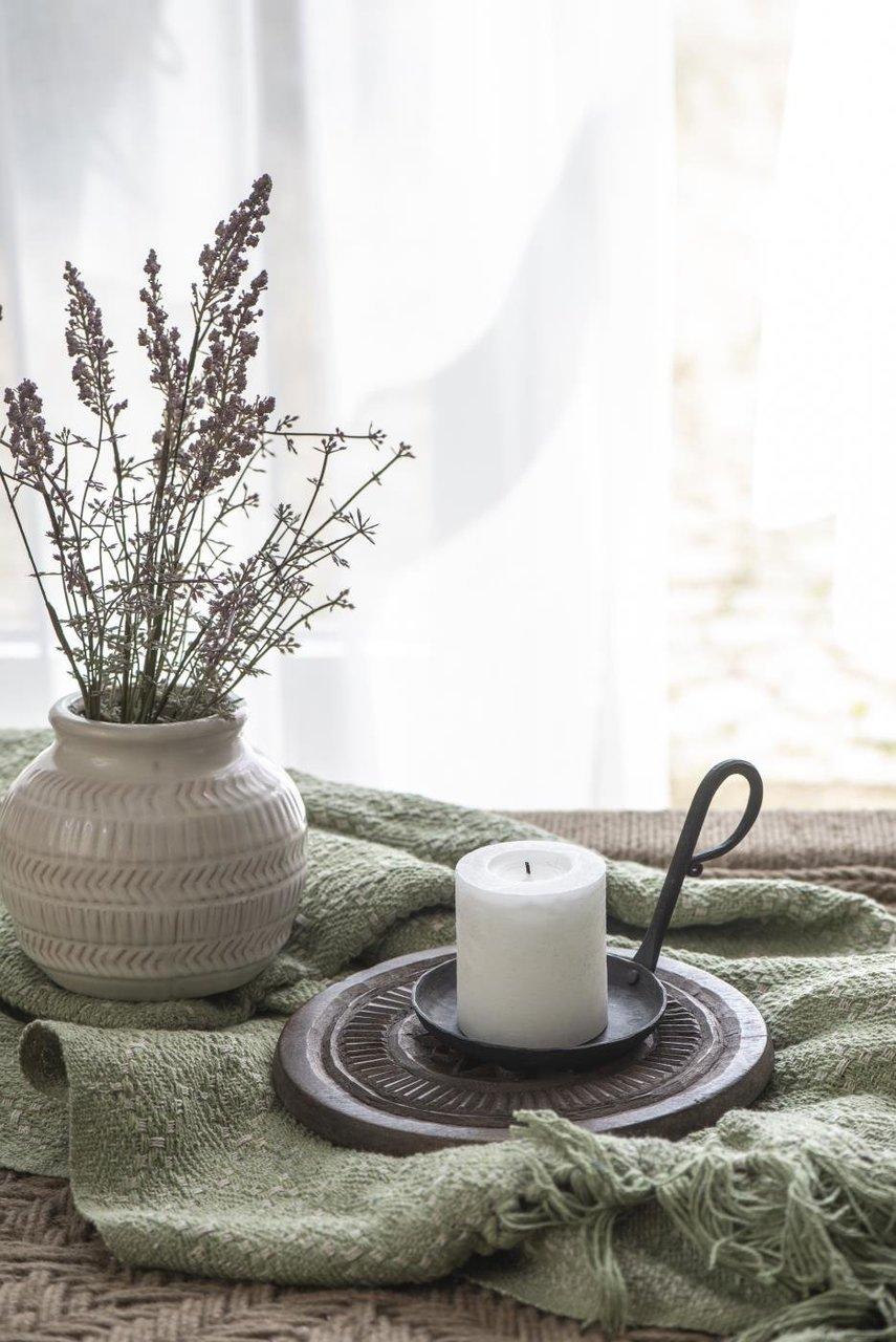Inspiration mit Vase